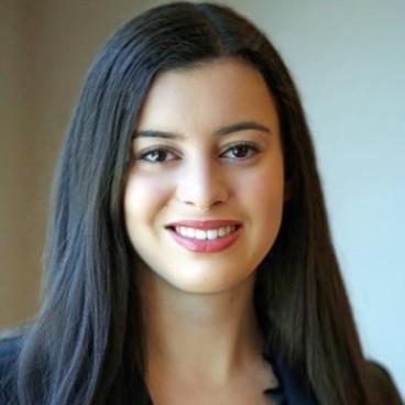 Alexis Gandal